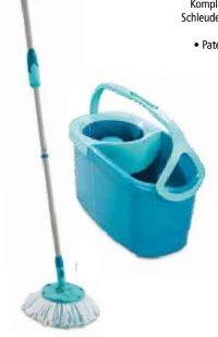 Twist Mop Set Clean von Leifheit