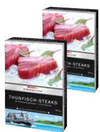 Thunfisch Steaks von Spar Premium