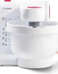 Küchenmaschine MUMP1000 von Bosch
