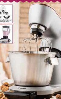 Küchenmaschine Optimum MUM9YX5S12 von Bosch
