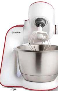 Küchenmaschine MUM54R00 Starline von Bosch