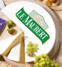 Brie von Le Maubert