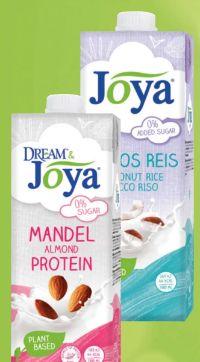 Mandel Proteindrink von Joya