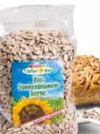 Bio-Sonnenblumenkerne von Spar Natur pur