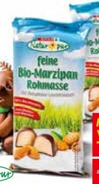 Bio-Marzipan Rohmasse von Spar Natur pur