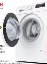 Waschmaschine WAN28K20 von Bosch