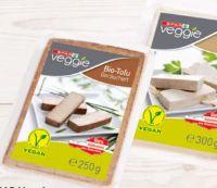 Bio Tofu von Spar Veggie