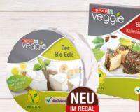 Käse Der Bio-Edle von Spar Veggie