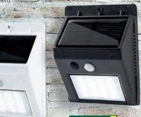 Solar-LED Wand-Dekoration von I-Glow