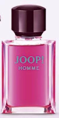 Homme EdT von Joop!
