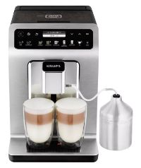 One-Touch-Cappuccino Vollautomat Plus EA 894T von Krups