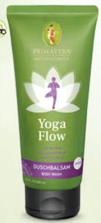 Duschbalsam Yoga Flow von Primavera