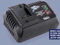 Akku-Ladegerät von Activ Energy