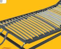 Verstellbarer Lattenrost A200 Flex von Optimo