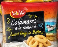 Calamares a la romana von Sol & Mar