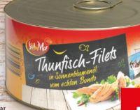 Thunfisch-Filets von Sol & Mar