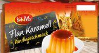 Flan Karamell Pudding von Sol & Mar