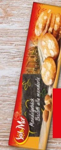 Biscotti von Sol & Mar