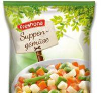 Suppengemüse von Freshona