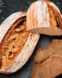 Bio Roggen Pur Brot