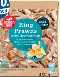 Premium King Prawns von Ocean Sea