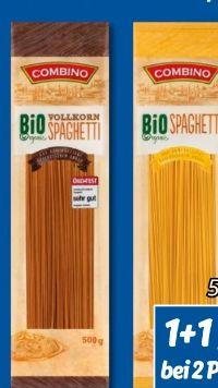 Bio-Spaghetti von Combino