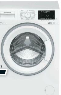Waschmaschine WAF 81622 von Elektrabregenz