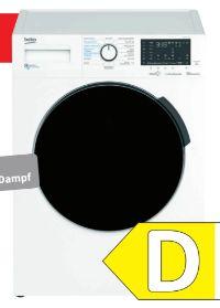 Waschtrockner WDW 8716 von Beko