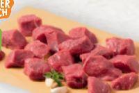 Bio-Gulaschfleisch von ja!natürlich