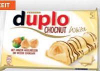 Duplo Chocnut von Ferrero