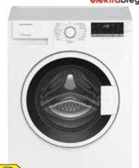Waschmaschine WAF71428 von Elektrabregenz