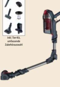 Zyklonsauger RH9877 von Rowenta