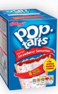 Pop-Tarts von Kellogg's