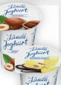 Ländle Fruchtjoghurt von Vorarlbergmilch