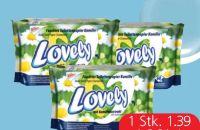Toilettenpapier von Lovely
