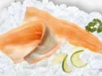 Seesaiblingsfilet von Fischzucht Güfel