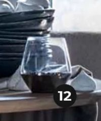 Wasserglas Noble