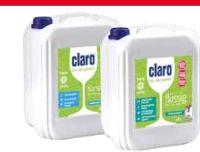Geschirrreiniger Professional von Claro