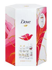 Körperpflegeset von Dove
