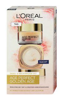Geschenkset Age Perfect Golden Age von L'Oréal Paris