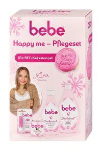 Körperpflegeset Happy me von Bebe