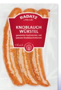 Würstelmix von Radatz