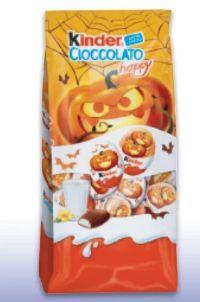 Kinder-Schokolade-Figuren von Ferrero