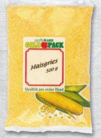 Maisgrieß von Goldpack