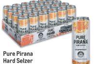 Pure Piraña Hard Seltzer von Heineken