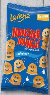 Monstermunch von Lorenz