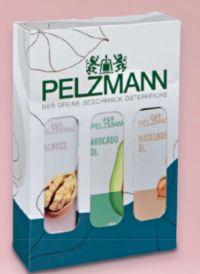 Geschenkset Öl+Essig von Pelzmann