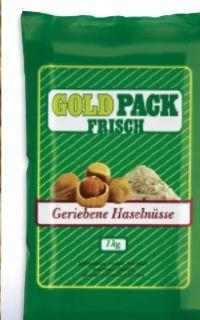Haselnüsse von Goldpack