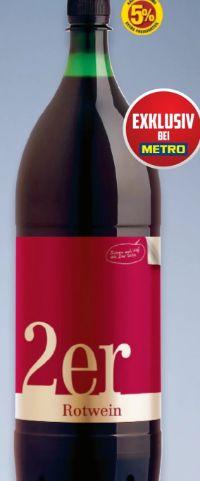 2er Tafelwein von Radlberger