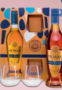 7 Sterne von Metaxa